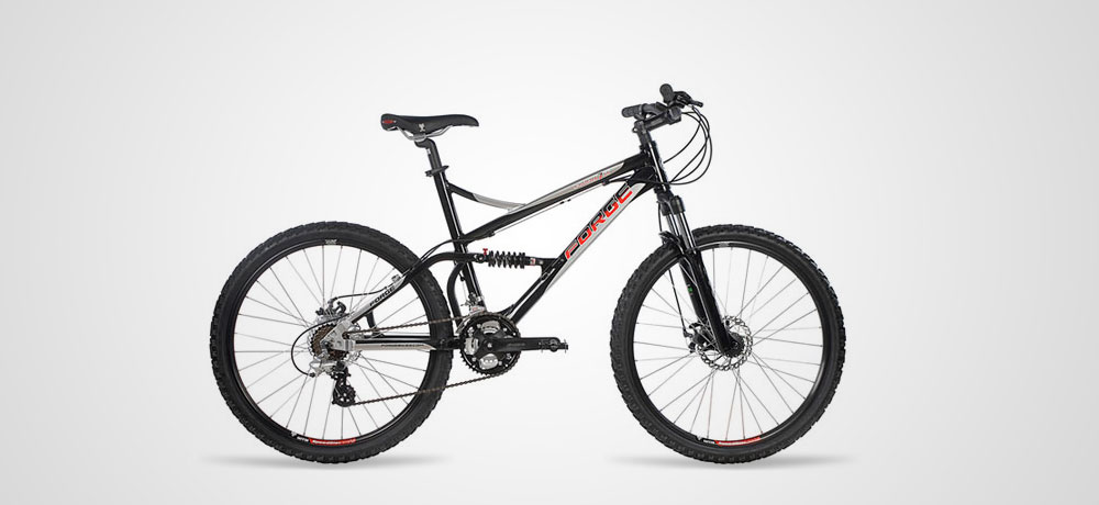 sawback-7xx mountain bike