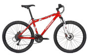 Mountain Bike Sawback 5xx