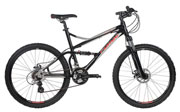 Mountain Bike Sawback 7xx